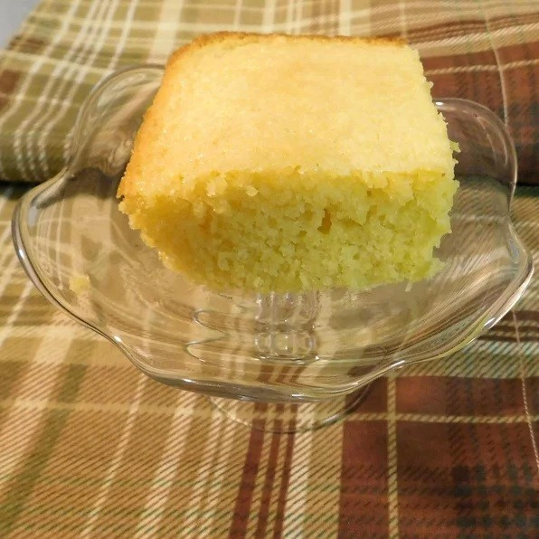 استخدامات دقيق الذرة في المطبخ- طريقة عمل كيك الذرة