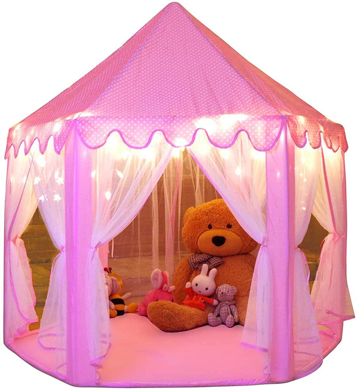 هدايا أطفال 5 سنوات- خيمة الأميرات