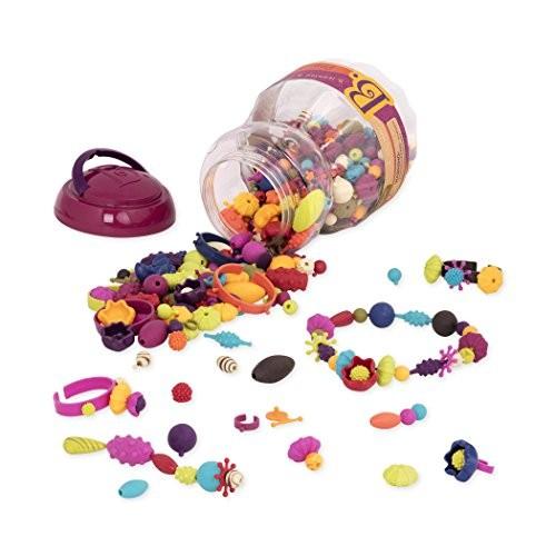 هدايا أطفال 5 سنوات- لعبة تصميم الاكسسوارات