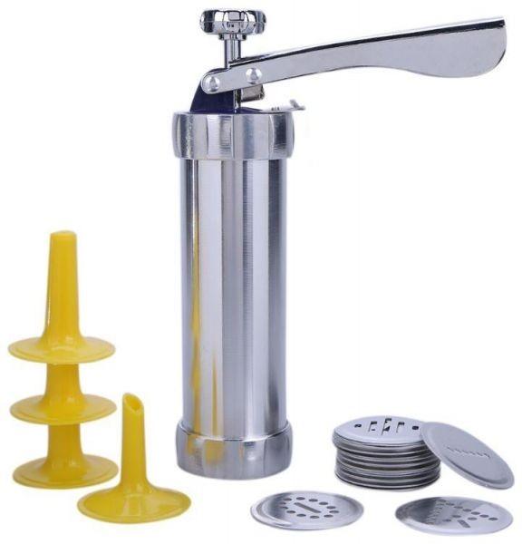 ماكينة عمل البسكويت- ماكينة معدنية