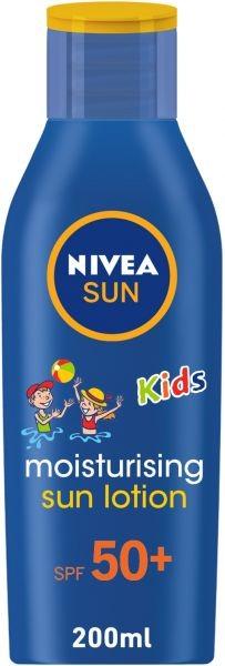 واقي شمس للأطفال-كريم الحماية من نيفيا