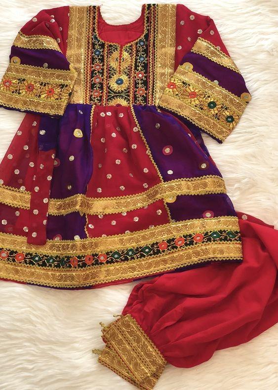 ملابس رمضانية للبنات 2020 - عباية بنات