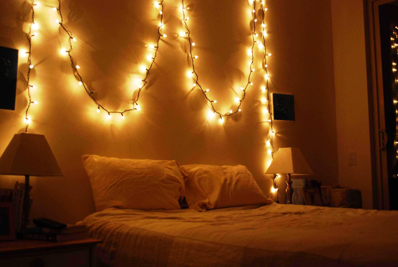 أشكال إضاءة غرف النوم - فرع إضاءة