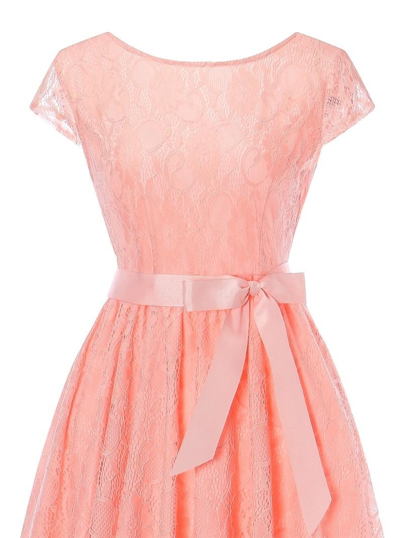 فساتين سهرة طويلة للمراهقات - فستان سيمون