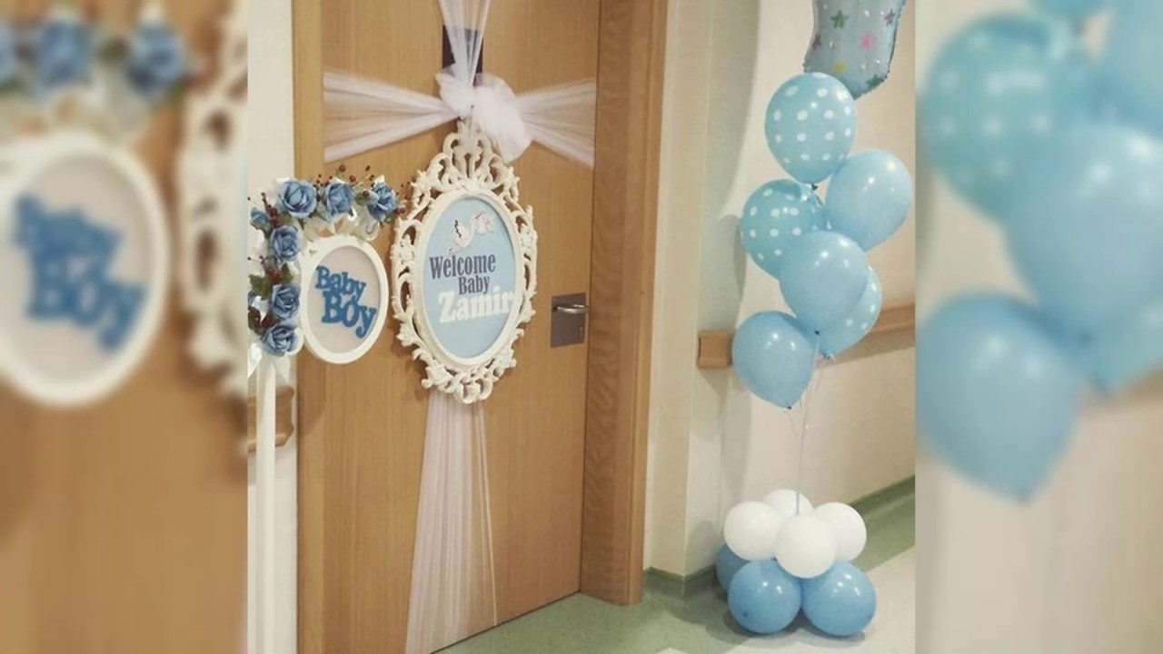 ديكورات غرف الولادة-غرفة الولادة