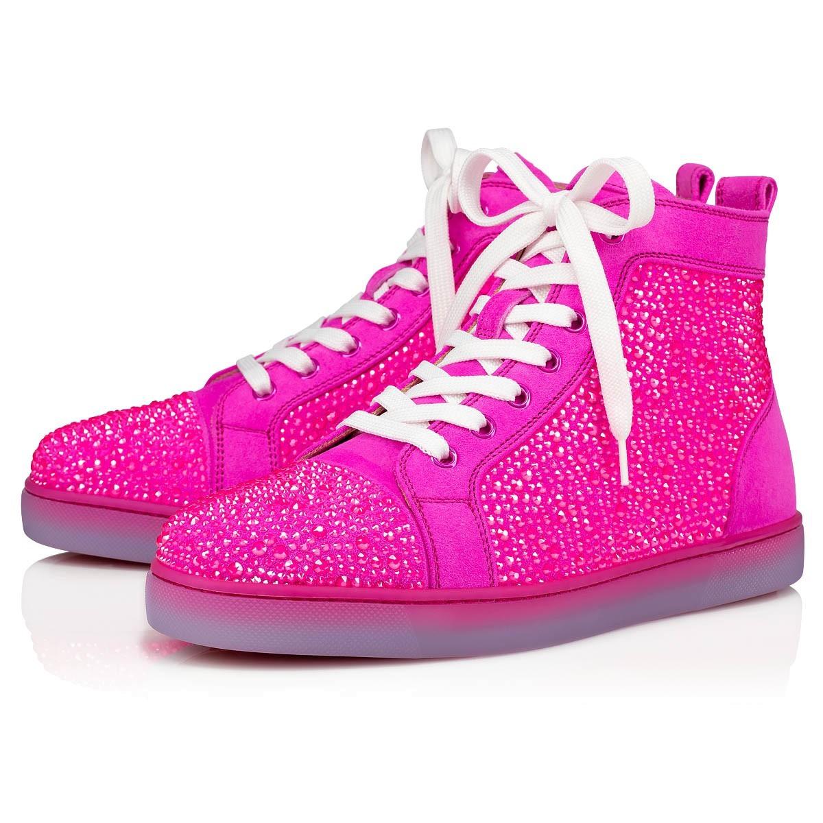 أنواع الأحذية النسائية-حذاء رياضي