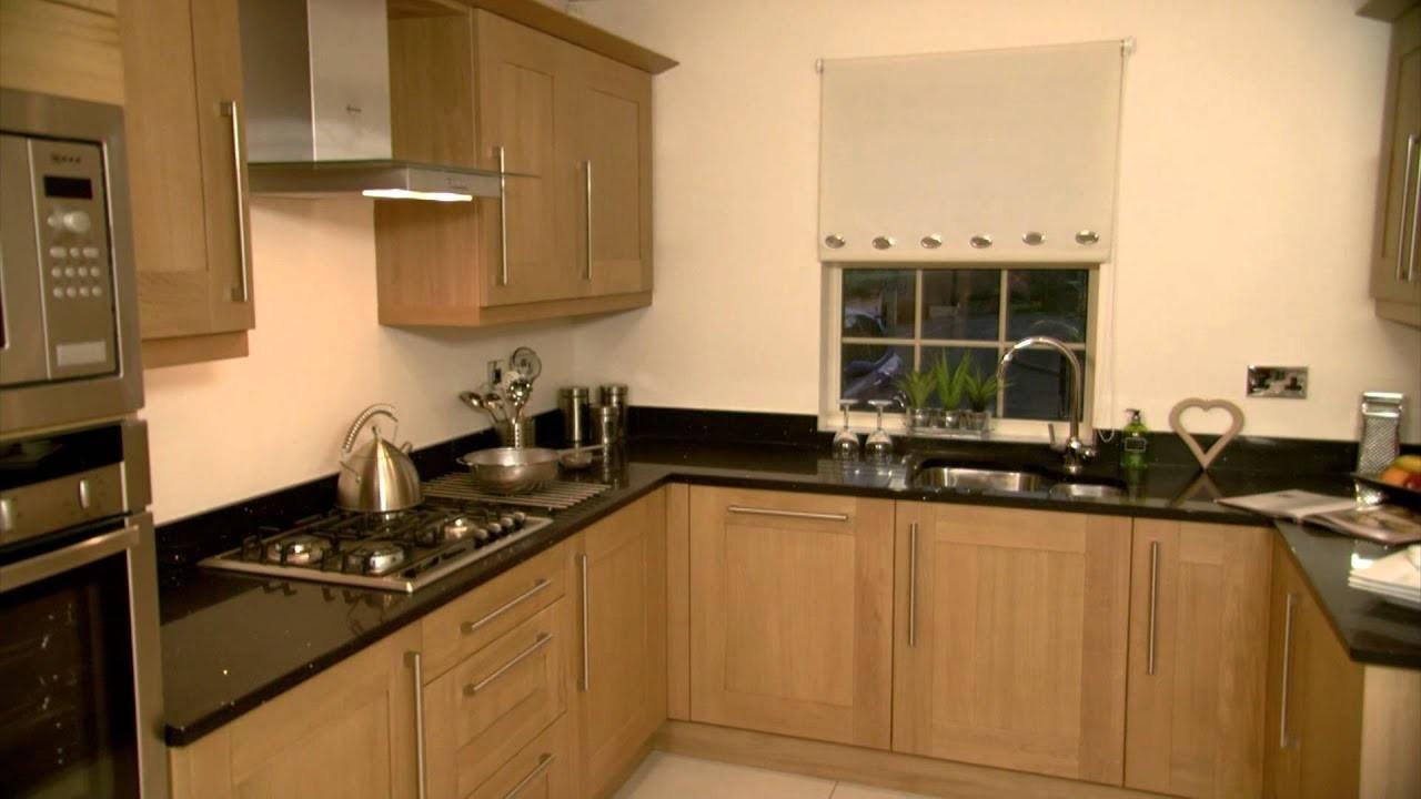 تصميمات مطابخ من الداخل-مطبخ تركي