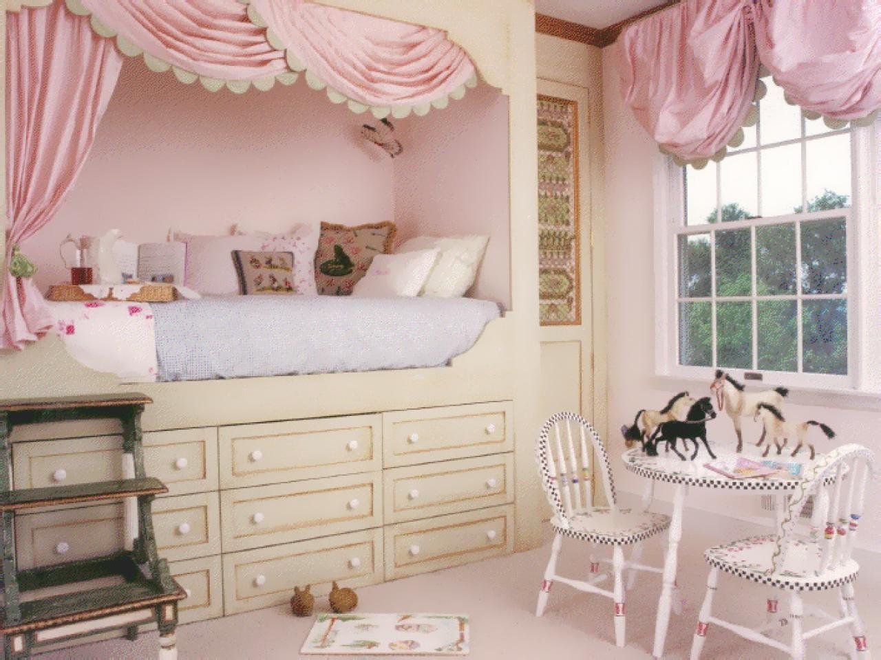 غرف نوم أطفال تركي-غرفة بنات تركي