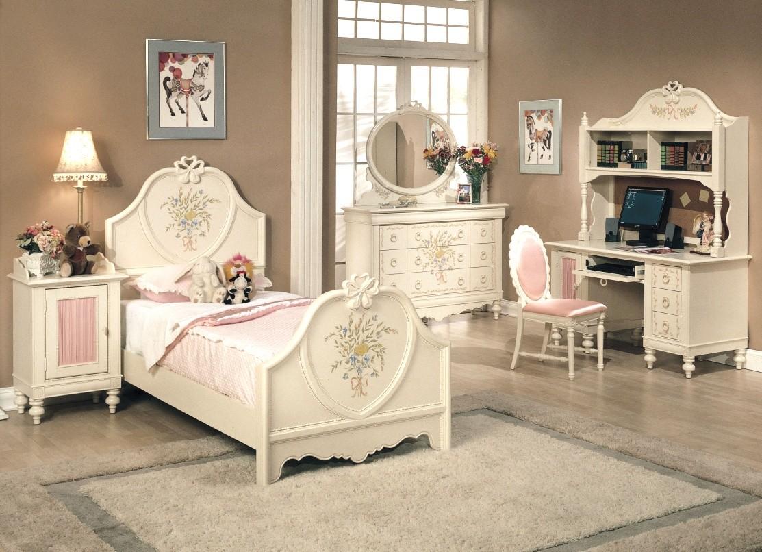 غرف نوم أطفال تركي-غرفة أطفال كلاسيك