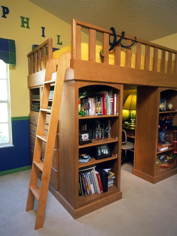 غرف نوم أطفال تركي-غرفة أطفال عملية