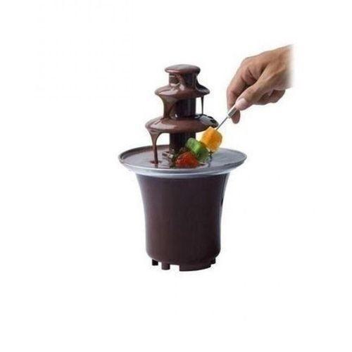 نافورة الشوكولاتة-نافورة شوكولاتة جلوبرز