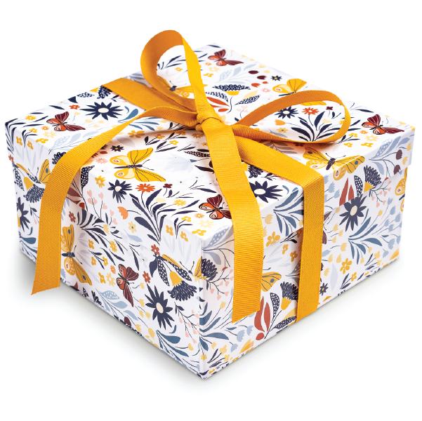تغليف هدايا عيد الأم-صندوق