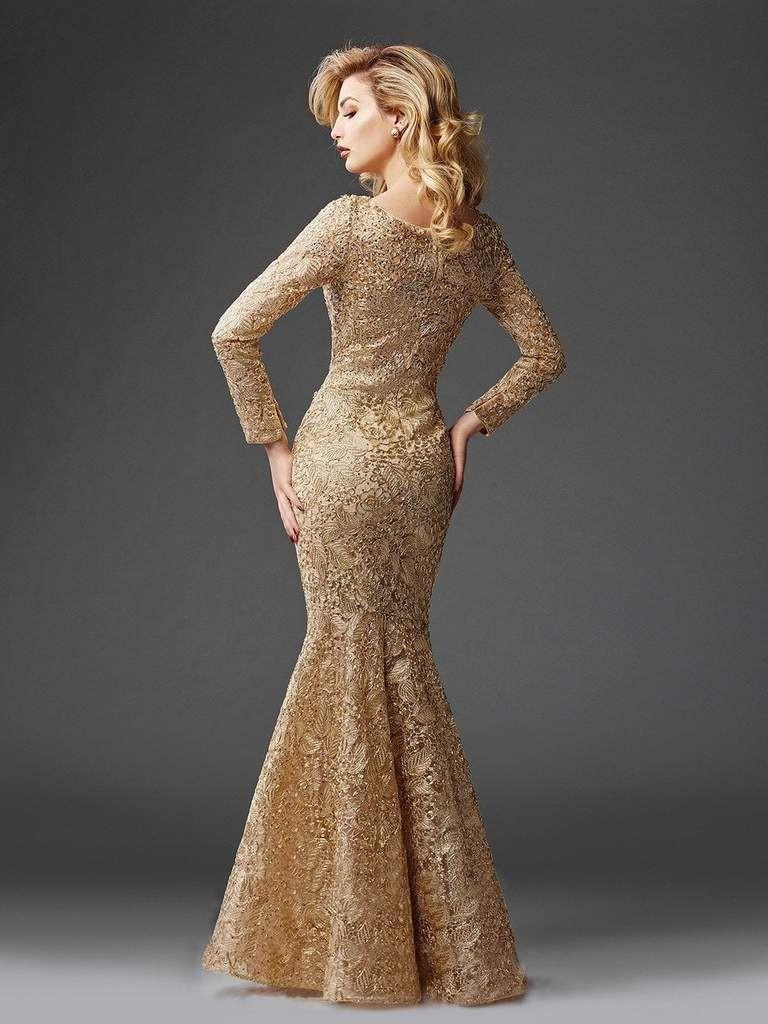 فساتين سواريه ذهبي-فستان ذهبي