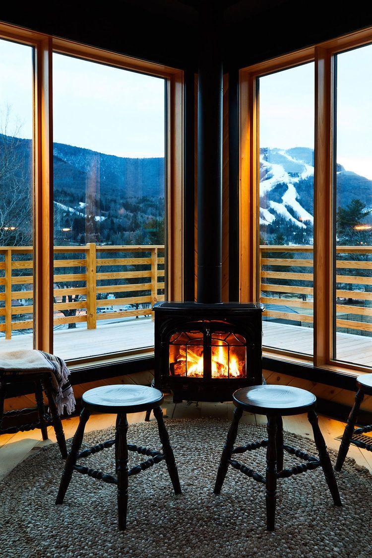 أفكار بسيطة لتزيين زوايا المنزل بالصور - تدفئة المنزل