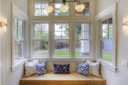 أفكار بسيطة لتزيين زوايا المنزل بالصور - ركن التأمل