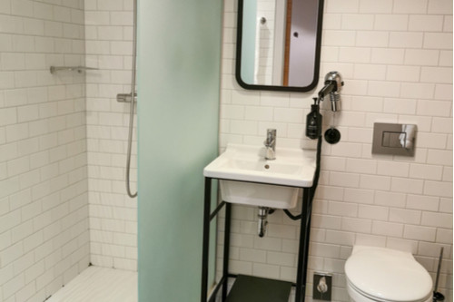 ديكور حمامات 2020 سوبر ماما