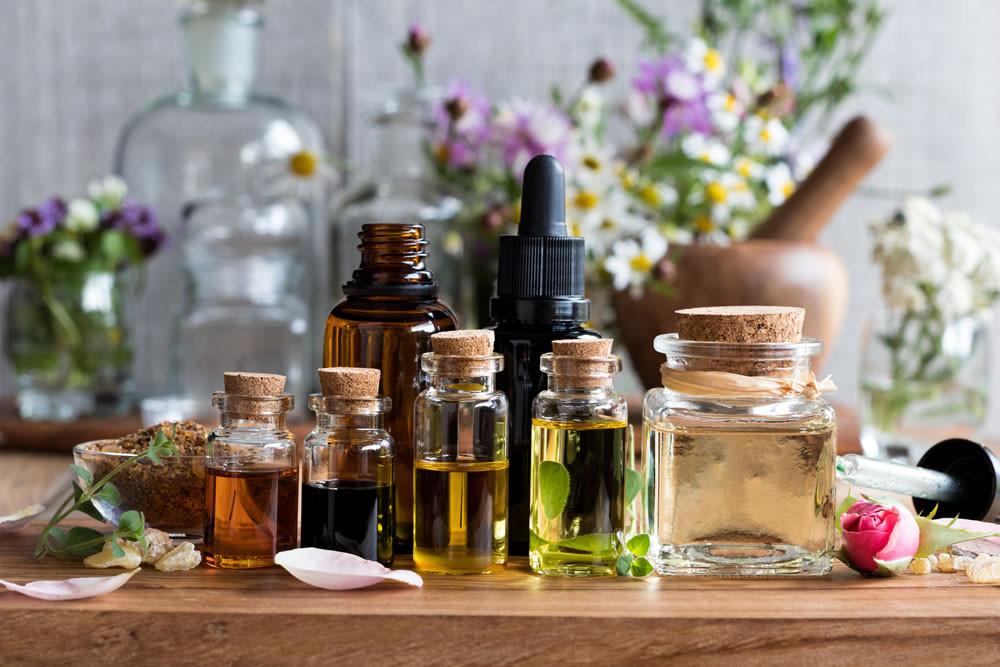 علاج المسامات الواسعة - علاج مسامات الوجه بالأعشاب