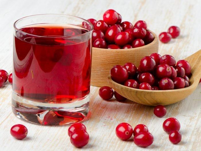 عصائر التي تخفض الكوليسترول - طريقة عمل عصير التوت الأحمر