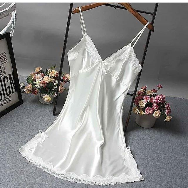 أفضل قميص نوم للمتزوجات - قميص نوم للعروس
