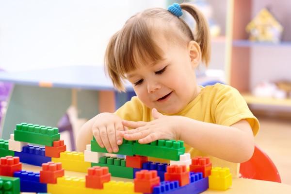 ألعاب ذكاء للأطفال 5 سنوات - ألعاب المكعبات