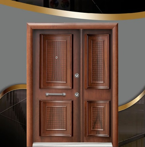 أبواب تركية - أبواب تركية للفيلات