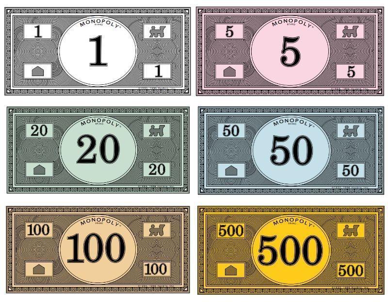 طريقة عمل لعبة بنك الحظ - طباعة نقود بنك الحظ