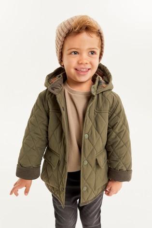 ملابس أطفال شتوي تركي 2021 - جاكت شتوي للأولاد
