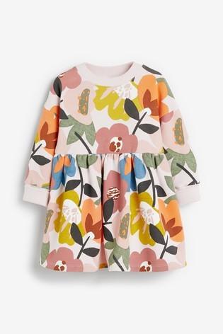 ملابس أطفال شتوي تركي 2021 - الفساتين الشتوية للبنات