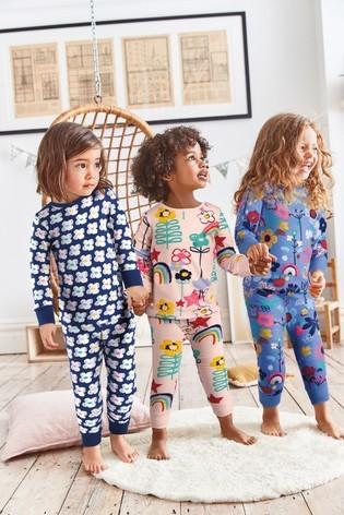 ملابس أطفال شتوي تركي 2021 - البيجاما وملابس النوم للأطفال
