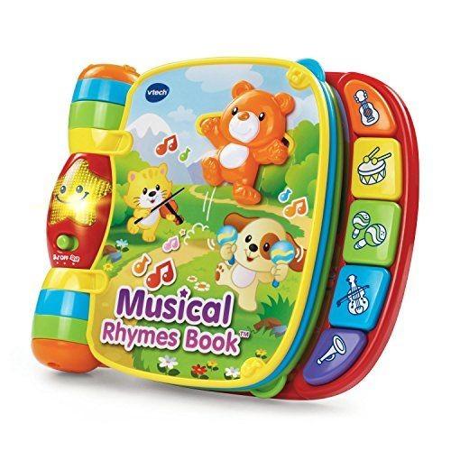 أنشطة للأطفال الصغار - لعبة نغمات الموسيقى