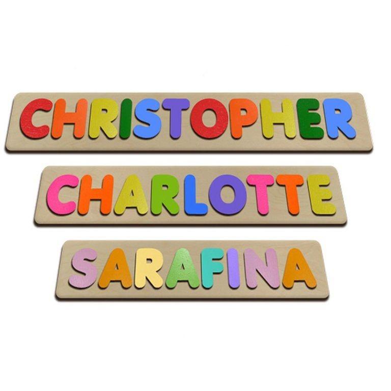 أنشطة للأطفال الصغار - لعبة الحروف