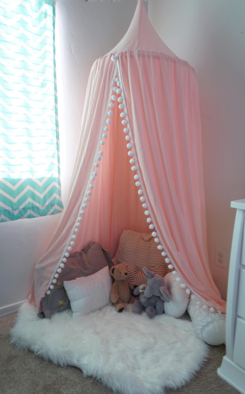 غرفة ألعاب أطفال - الخيمة الداخلية