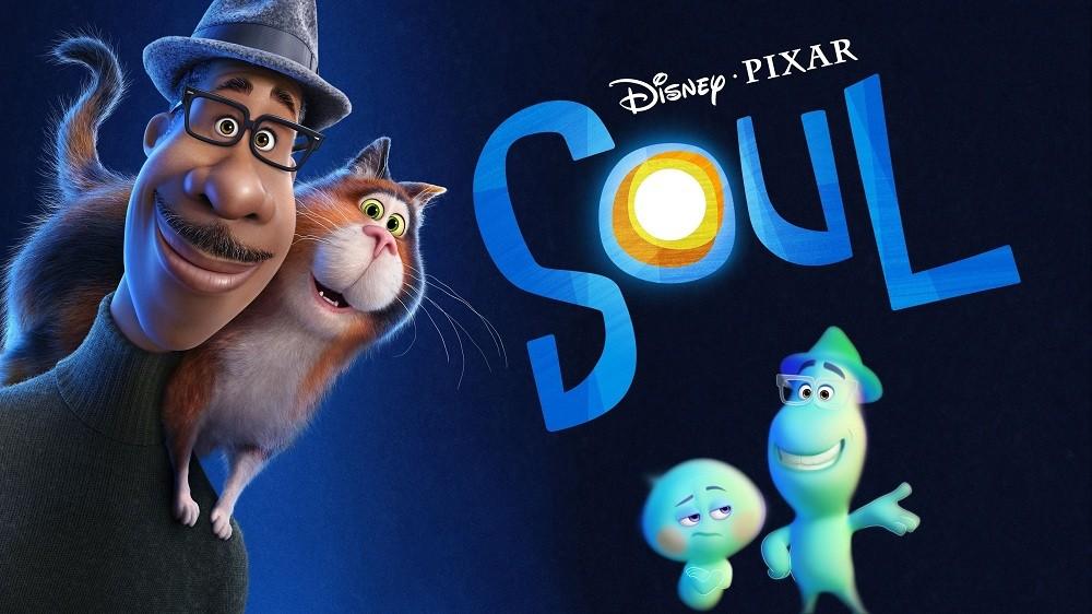 أفلام كرتون عائلية - فيلم soul