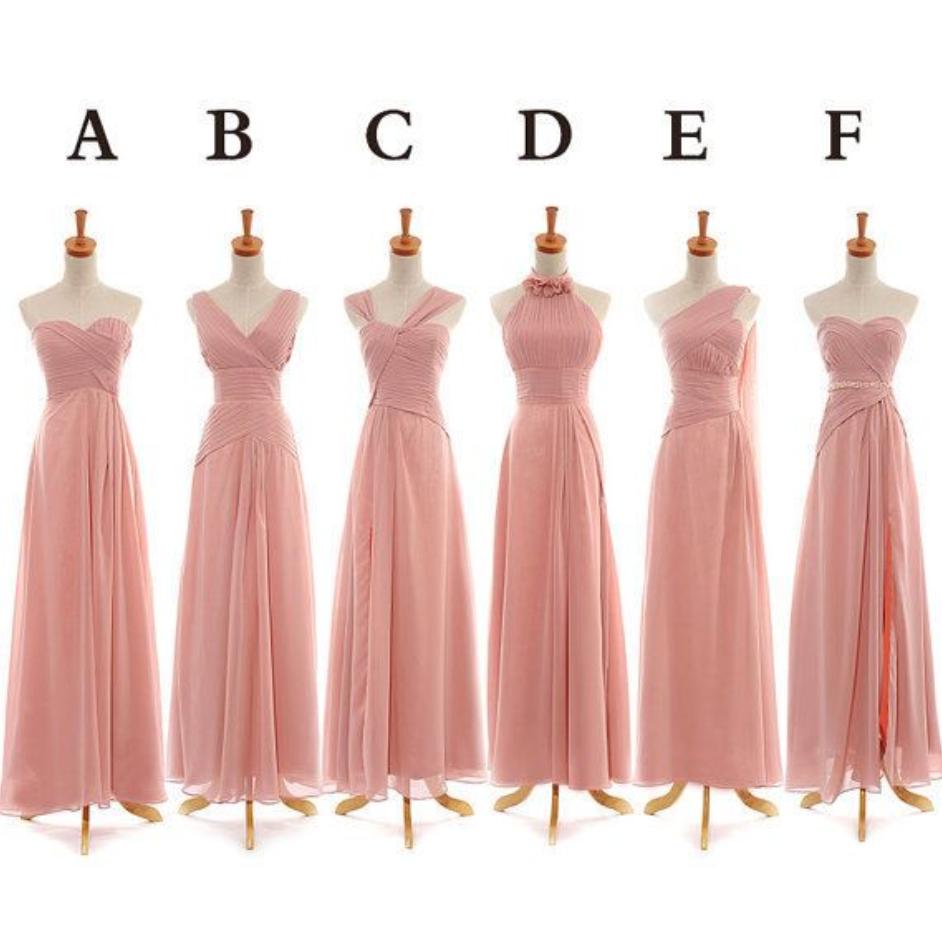 تصميم فستان سهرة - قصات مختلفة لفساتين السهرة