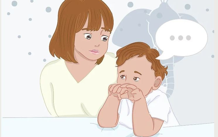 نفسية الطفل في عمر الثلاث سنوات - تفكير الأطفال