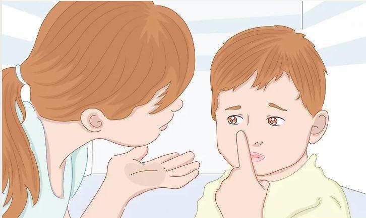 نفسية الطفل في عمر الثلاث سنوات - قواعد التعامل مع الأطفال