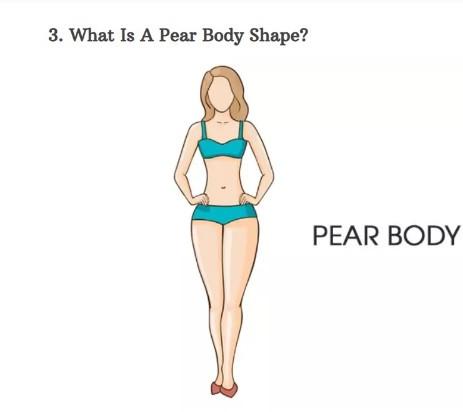 فساتين سهرة للسمينات - الجسم الكمثري
