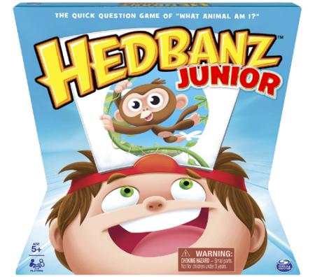ألعاب أطفال 5 سنوات - لعبة هيد بانز جونيور