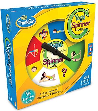 ألعاب أطفال 5 سنوات - لعبة اليوجا