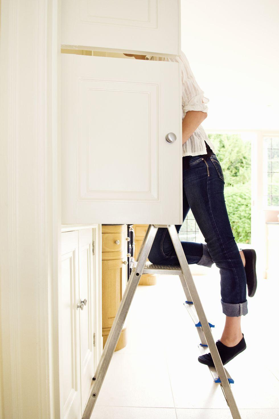 افكار لترتيب المنزل بدون تكاليف - الاولولية