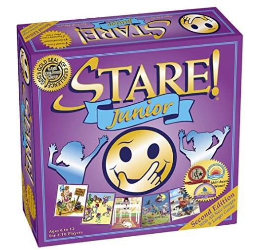 العاب ذكاء للأطفال 9 سنوات - لعبة ستار جونيور