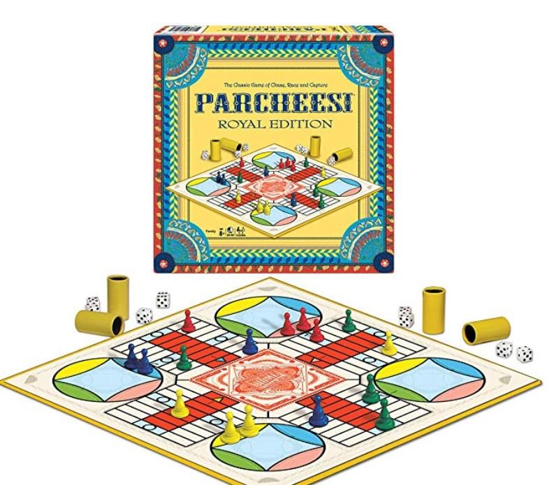 العاب ذكاء للأطفال 9 سنوات - لعبة باريسشي