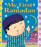 معلومات عن شهر رمضان للأطفال - كتاب رمضان الأول