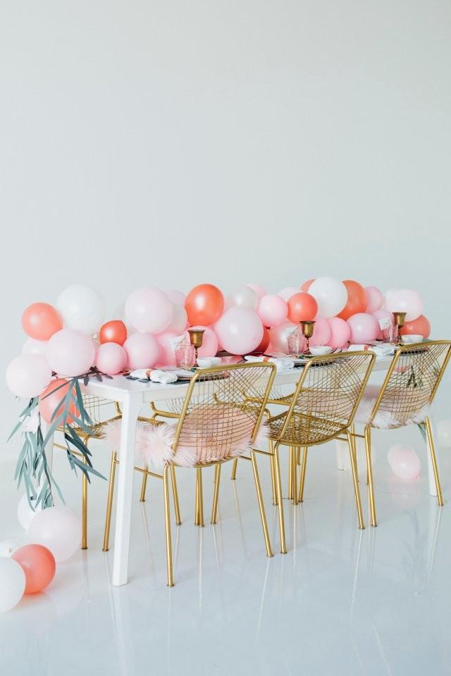 أفكار حفلات في البيت - عشاء جميل