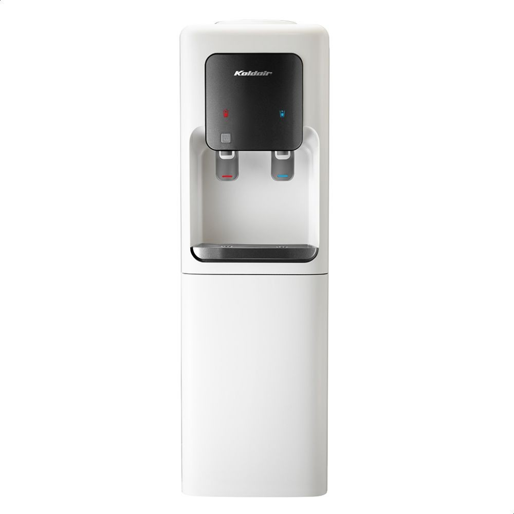 افضل مبرد مياه2020 - مبرد مياه ساخن وبارد بثلاجة من كولدير BF1.1- رمادي