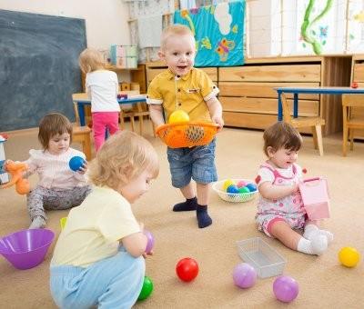 العاب تنمية ذكاء الأطفال من سنتين ل6سنوات - اوجد الشيء المفقود