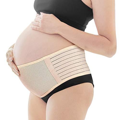 فوائد حزام الحمل - حزام Babo