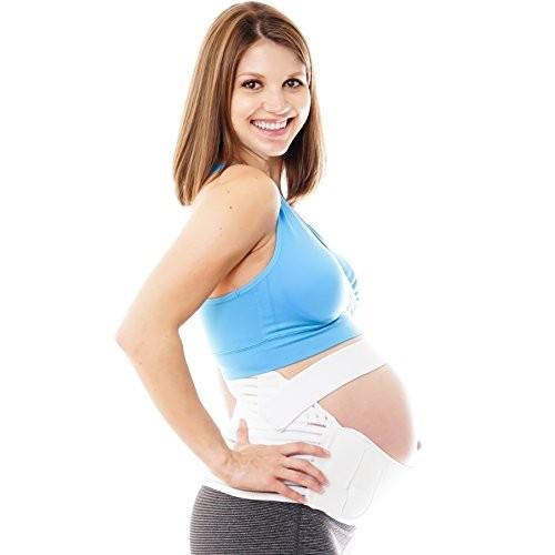 فوائد حزام الحمل - حزام Flexguard