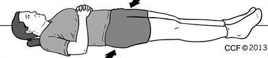 عملية تغيير مفصل الركبة-مجموعات عضلات المؤخرة