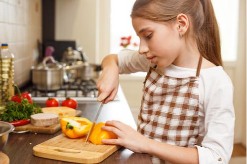أشياء مفيدة للبنات المراهقات - الطبخ